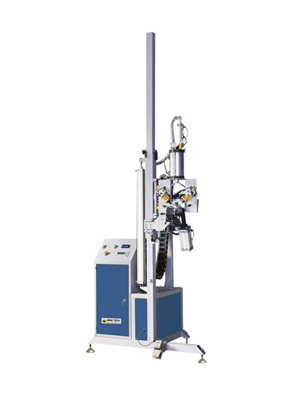 automatic desiccant fiiling machine